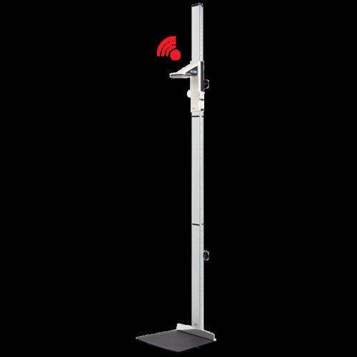 Seca Digital Stationary Stadiometer With Wireless Transmission 264