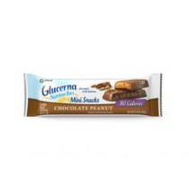Glucerna Nutrition Bars Mini Snacks