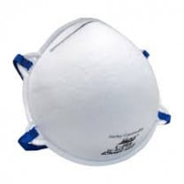 Harely N95 Model L-288 Cup-Style Respirator Face Mask