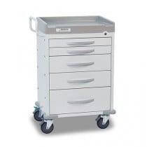 Rescue General Purpose Medical Carts