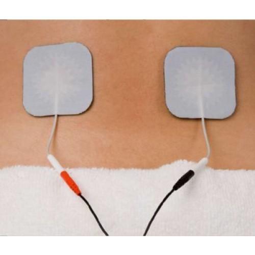 Starburst Stimulating Electrode