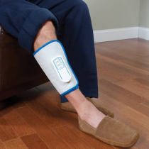 Leg Circulation Wrap Massager