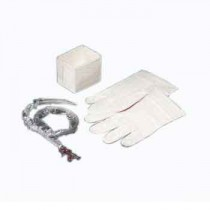 Cath N Sleeve Suction Catheter
