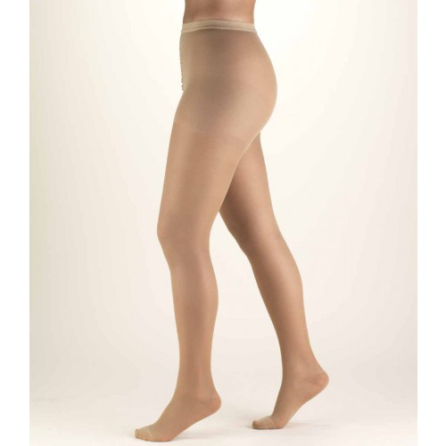 TRUFORM Women's LITES Compression Pantyhose 15-20 mmHg