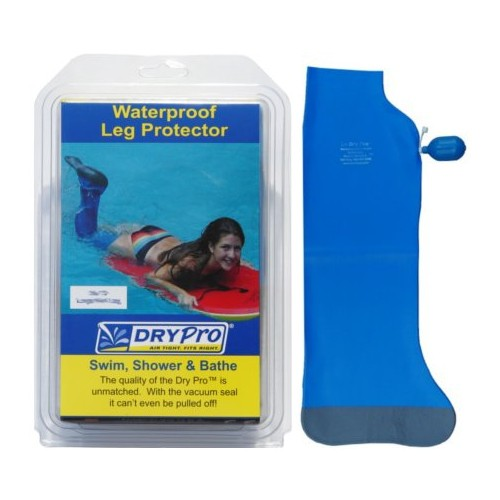 Dry Pro Leg Cast Protector