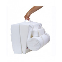 Massage and Therapy Body Positioning System