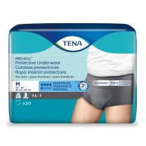 Tena Proskin Maximum Absorbency Underwear for Men