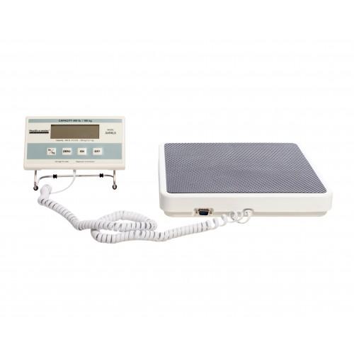 HOM 349KLX Scale