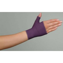 Juzo Dream Sleeve Circular Knit Gauntlet with Thumb Stub 20-30 mmHg - Seasonal Colors