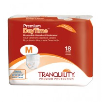 2105 Tranquility Premium Daytime Disposable Absorbent Underwear