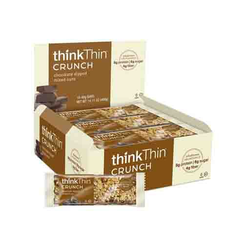 Think Products Thin Crunch Bar