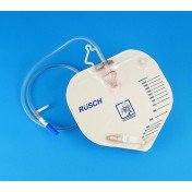 Urinary Bedside Drainage Bags 2000 mL