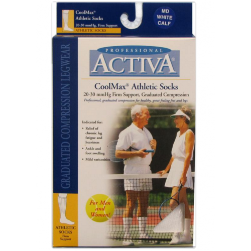 CoolMax Athletic Compression Socks