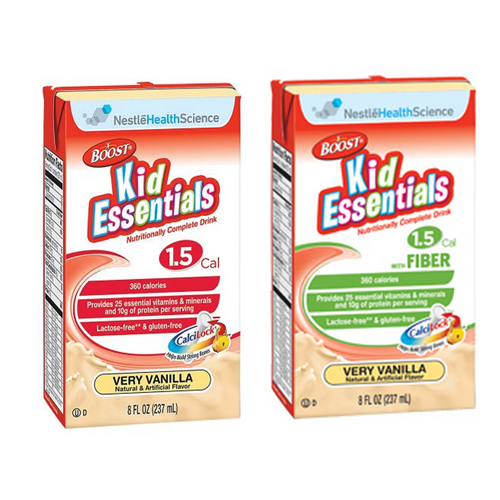 Boost Kid Essentials 1.5 Calorie
