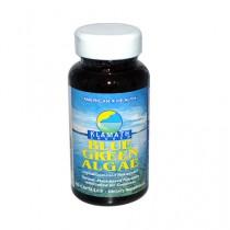 American Health Klamath Shores Blue Green Algae Dietary Supplement