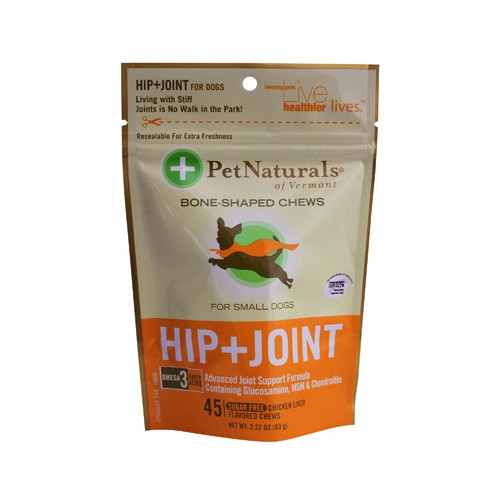 Hip and Joint for Small Dogs