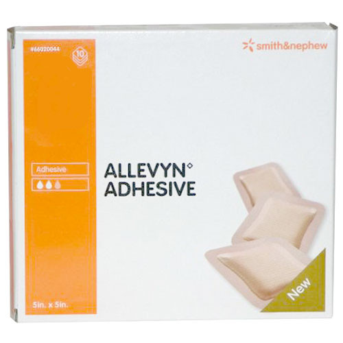 Smith and Nephew Allevyn 66020044 Adhesive