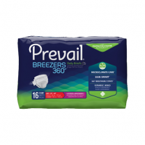 Breezers 360 Prevail Heavy
