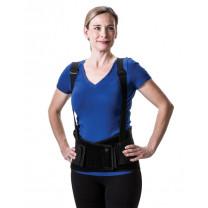 Elastic Industrial Lumbar Support Belt