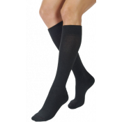 Jobst ActiveWear Athletic Compression Socks Knee High 15-20 mmHg
