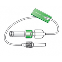 7-Inch Tubing with InVision Plus Connector