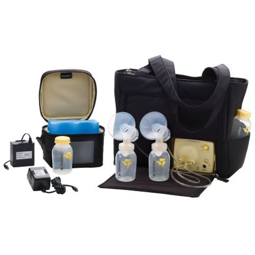 In Style Advanced Pump Kit