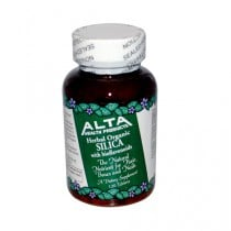 Alta Health Products Silica With Bioflavonoids Herbal Dietary Supplement