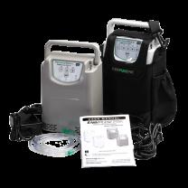 Precision Medical EasyPulse POC-3 Portable Oxygen Concentrator - PM4130P