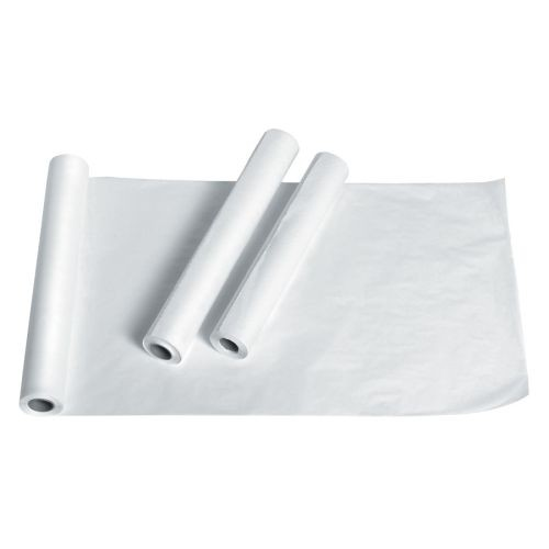 Exam Paper Smooth 18 Inch x 225 Foot Roll