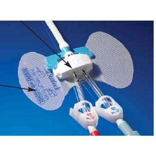 StatLock Dialysis Stabilization Device