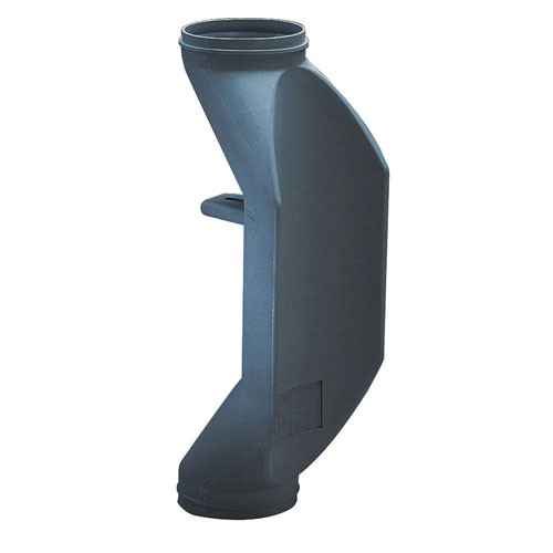 Air Systems Saddle Vent Tank