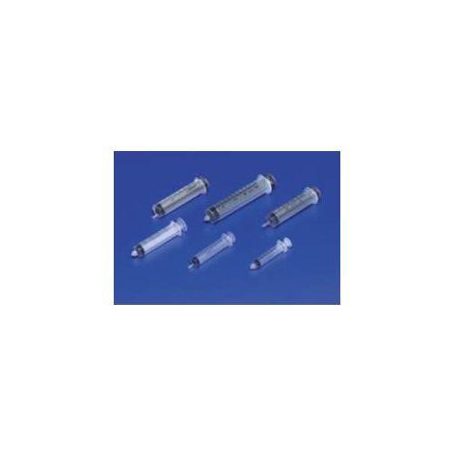 Monoject 60 cc Syringe Luer Lock Tip - Bulk Pack Non Sterile