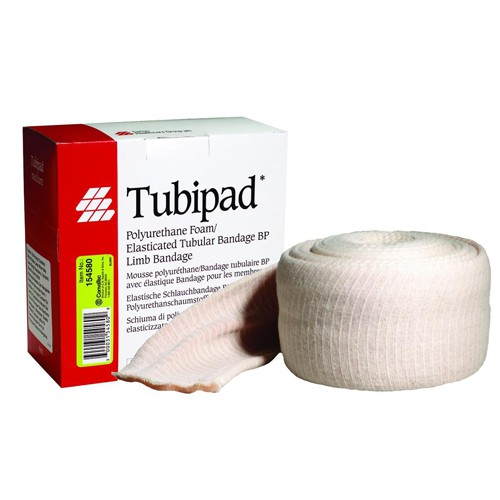 Tubipad Limb Bandage