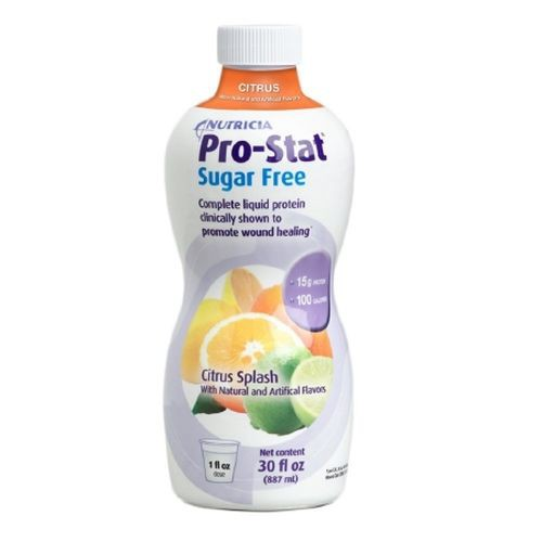 Pro Stat Sugar Free Liquid Protein Citrus Splash - 30 oz