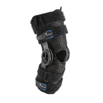DeRoyal Warrior II Knee Brace