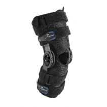 DeRoyal Warrior II Knee Brace
