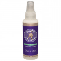 Lavender and Mint Spritzer and Conditioner