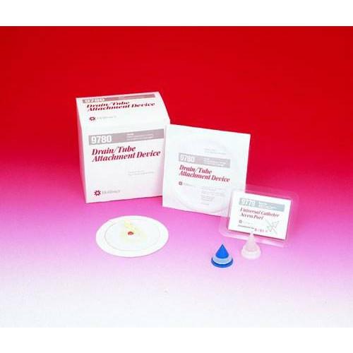 Drain Tube Attachment Device - 9780