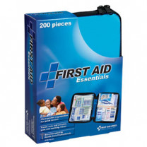 First Aid Only All-Purpose First Aid Kit 200 Pieces