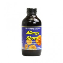 California Natural Allergy Shot Relief Dietary Supplement