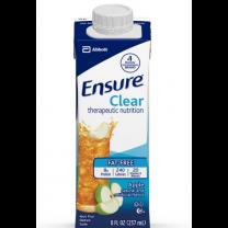 Ensure Clear, Apple in Tetra Carton