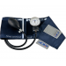 MDF CALIBRA PRO Professional Aneroid Sphygmomanometer with Double Bellows Pocket