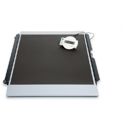 Seca High Capacity Digital Stretcher Scale With Wireless Transmission 656