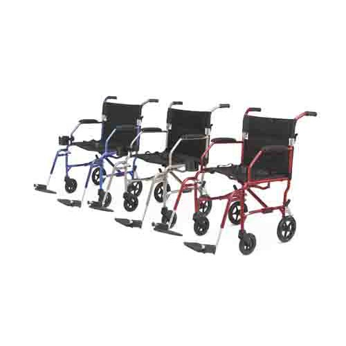 Ultralight Transport Chairs