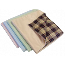 Ibex Polyester Reusable Underpad - Moderate Absorbency