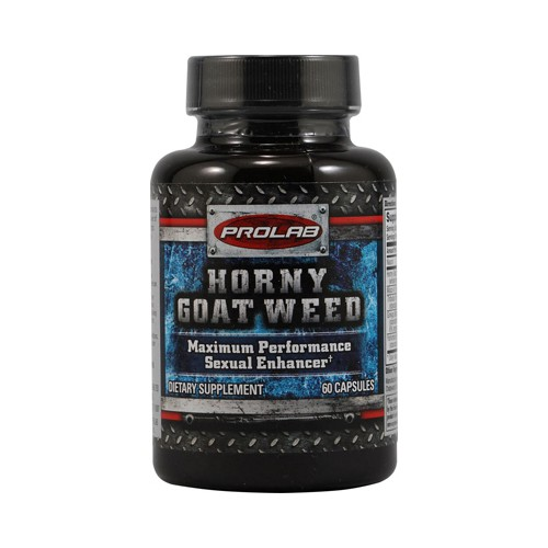 ProLab Nutrition ProLab Horny Goat Weed