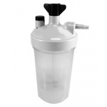 High Flow Bubble Humidifiers