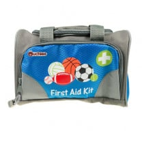 Cosrich Ouchies Sportz First Aid Kit for Kids 50 Piece