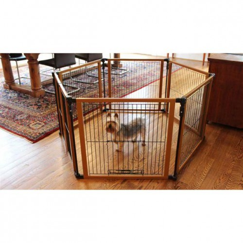 Cardinal Perfect Fit Pet Gate