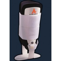 Left or Right Foot Active Ankle Brace, Two Strap Left or Right Foot